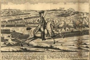 Battle of Whitemarsh